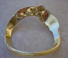 collar18K215Gr10