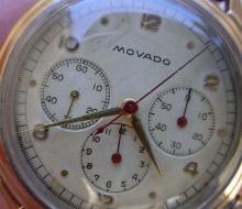 movado95M6