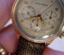movado95M8